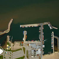 Caraquet Harbour