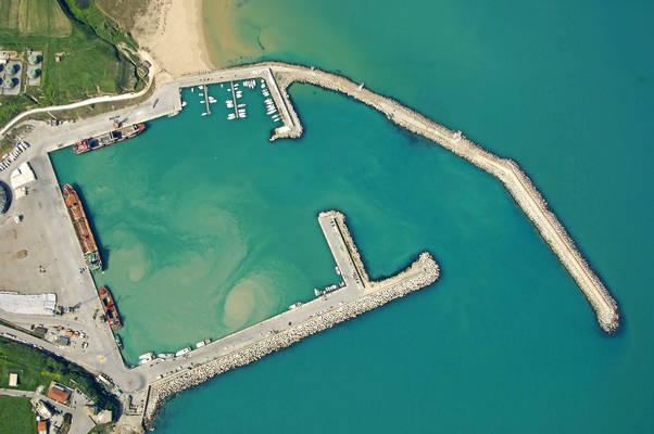 Vasto Punta Penna Marina