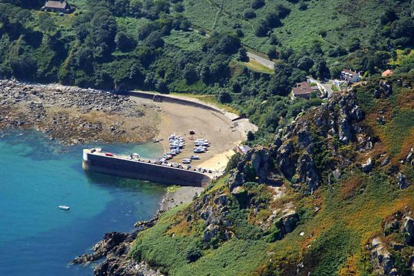 Saint John Marina