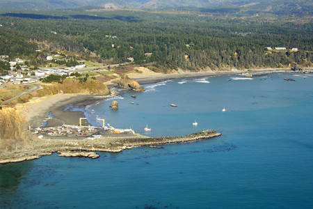 Port Orford