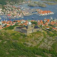 Marstrand Castle