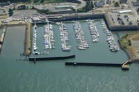 Port of Astoria West Basin