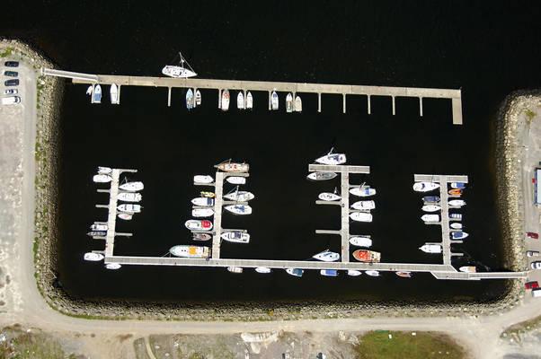 Cahersiveen Marina