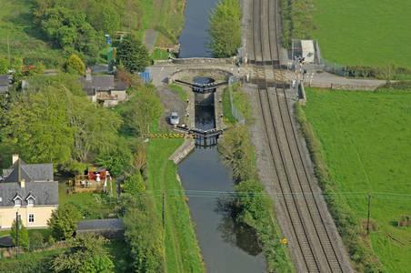 Royal Canal Lock 13