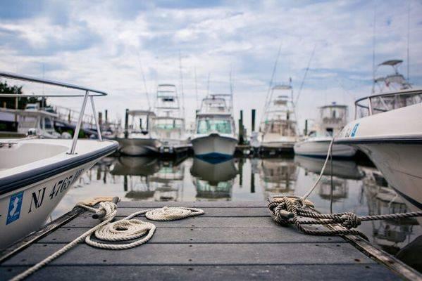 Cape May Marina