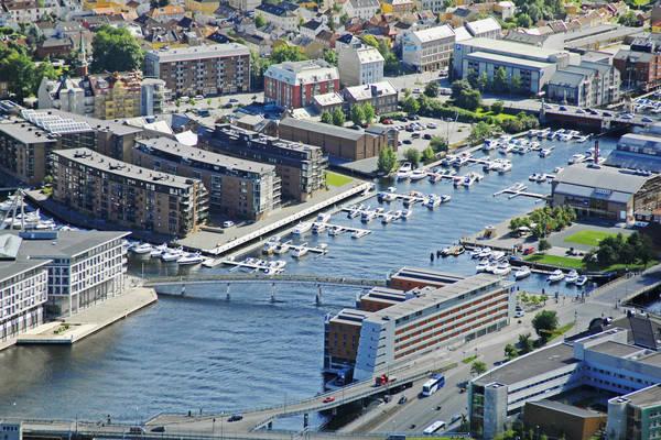 Trondheim Tavern Marina