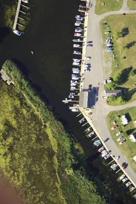 French Creek Marina
