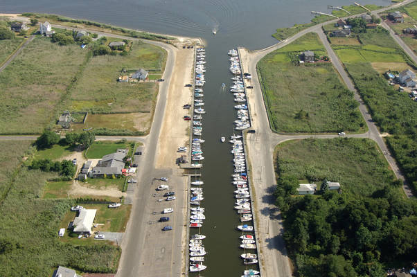 Mastic Beach Property Owners