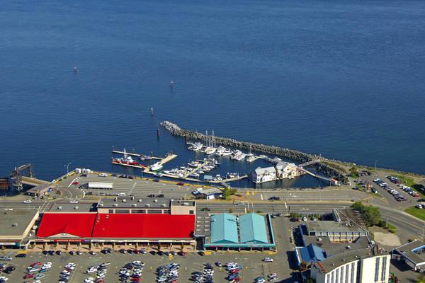 Coast Marina