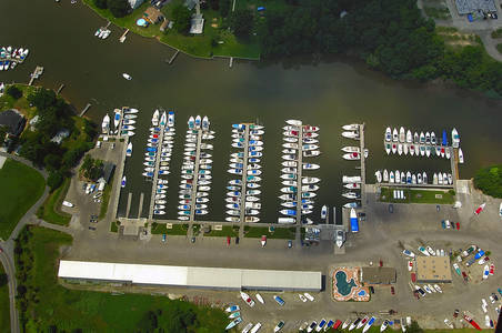 Chesapeake Yachting Center Inc