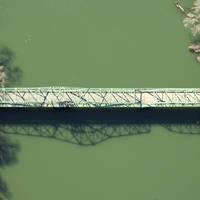 Jibboom Street Swing Bridge
