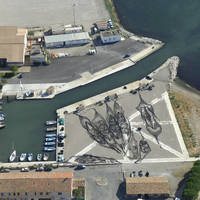 Municipal Water Center Marina