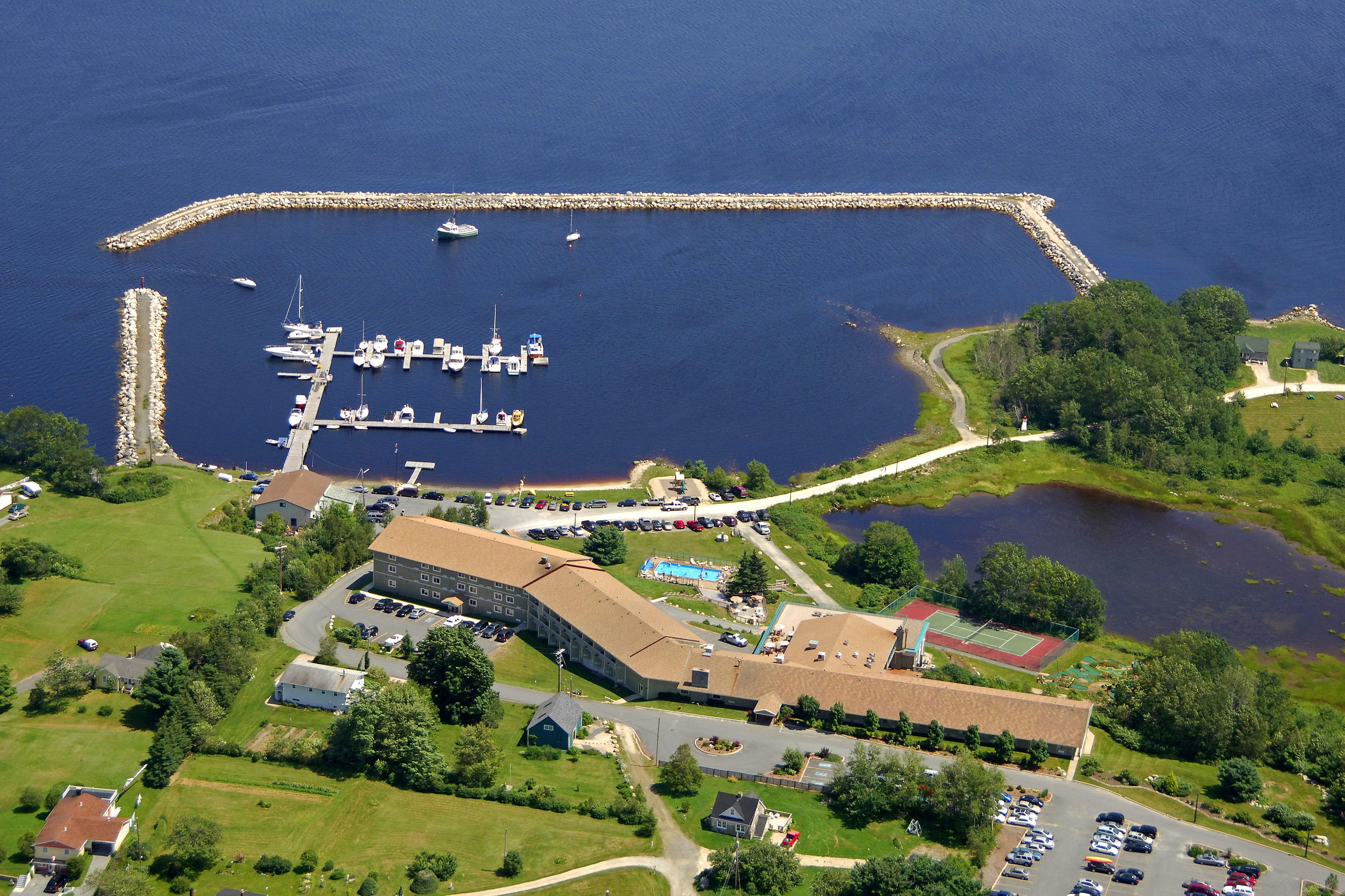 Oak Island Western Shore Ns