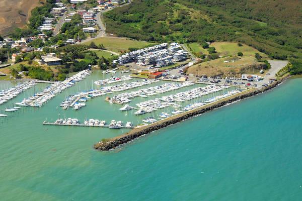 Marina Puerto Chico