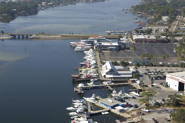 Capt. Anderson's Marina