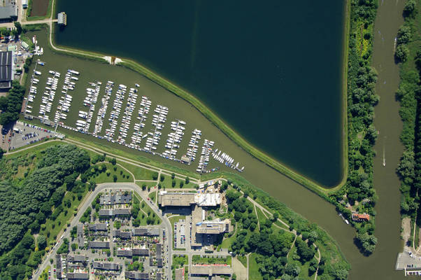 Westergoot Yacht Harbour