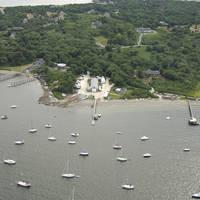 Clark Boat Yard & Marine Works