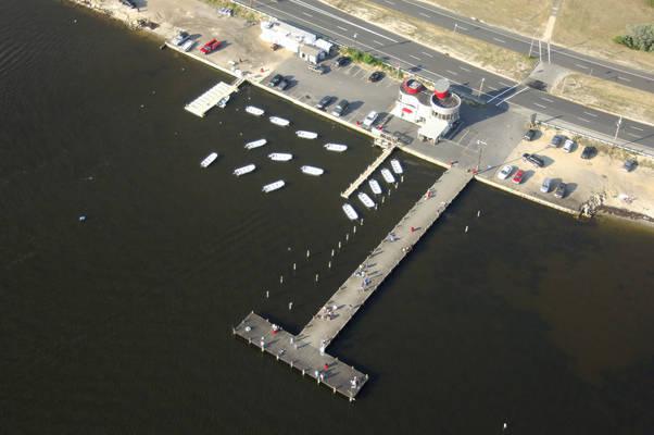 Docksider Marina