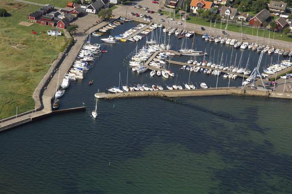Viken Harbor Inlet