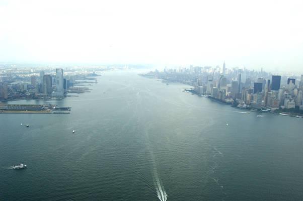 Hudson River Inlet