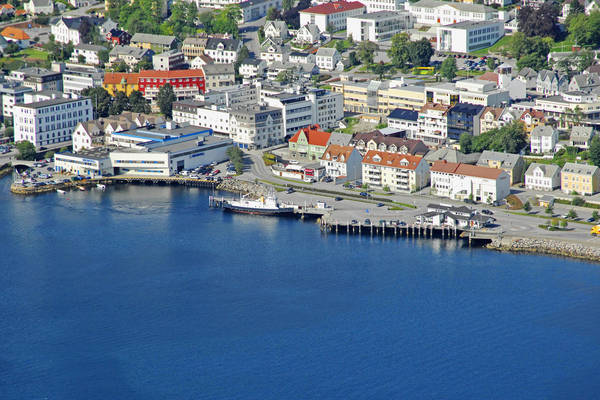 Molde Ferry