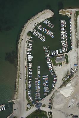 Conneaut Boat Club