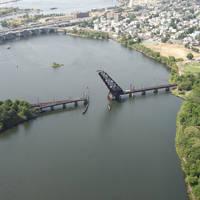 Providence & Worcester RailRoad Bridge