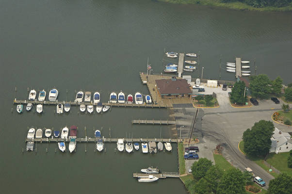 Dundee Creek Marina