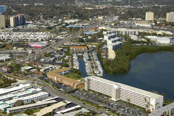 Pasadena Marina Inc