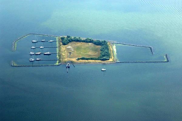 Vlije Van Bruinisse Marina