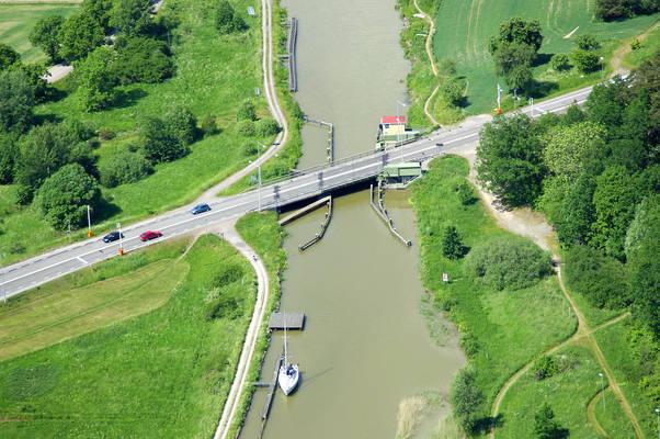 Klevbrinken Bridge