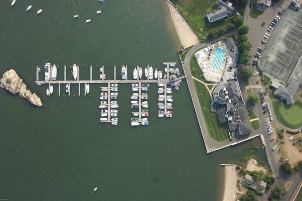 Pine Orchard Yacht & Country Club