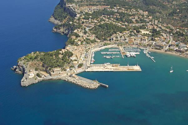 Port De Soller Marina