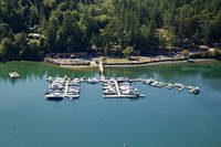 Snug Harbor Marina Resort