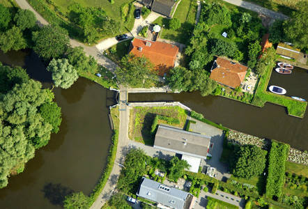 Nijveensterkolk Lock