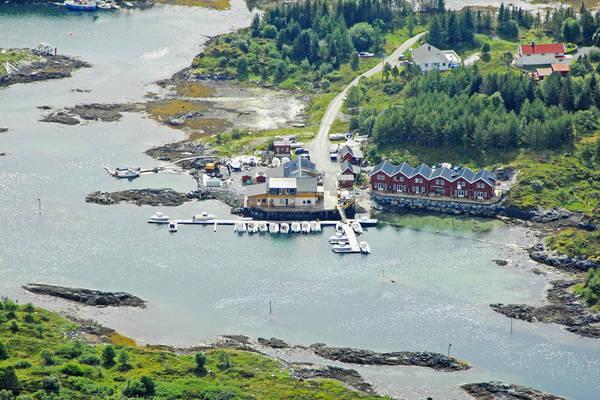 Dolmoya Yacht Harbour