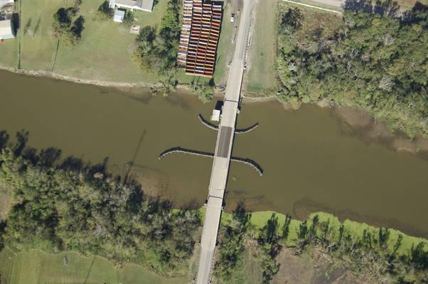 Lower Atchafalaya River US 322 Bridge
