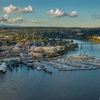 Port of Bremerton: Bremerton Marina