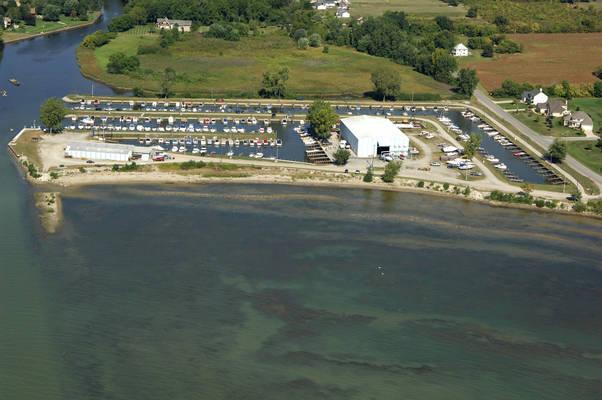 Brest Bay Marina