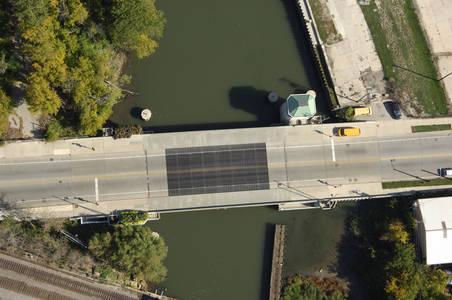 Kinnickinnic Avenue Bridge