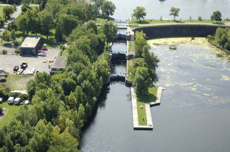 Rideau River Lock 14