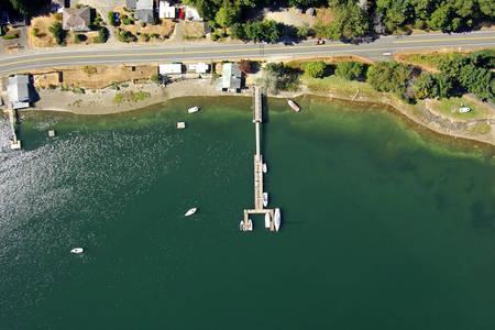 Port of Allyn Public Dock