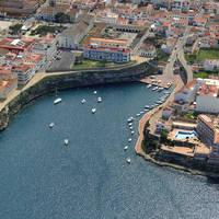 Villacarlos Marina