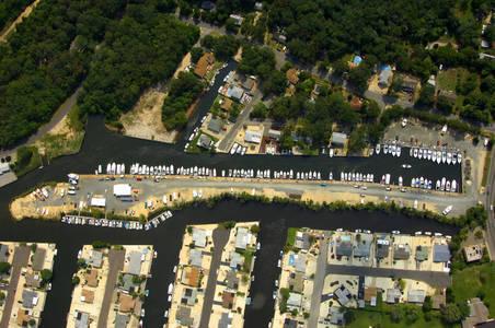 Long Key Marina & Yacht Club
