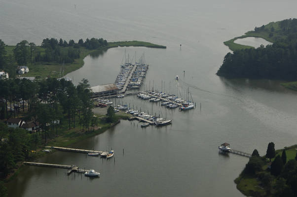 Mobjack Bay Marina