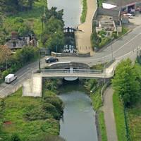Royal Canal Lock 8