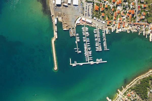 Marina Betina Harbour