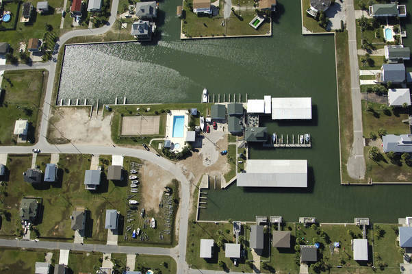 West Bay Marina Inc.
