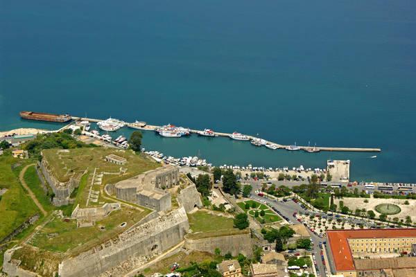 Old Port Marina