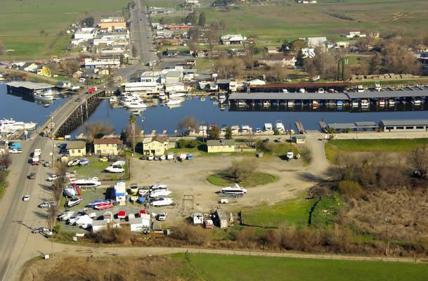Sunset Harbor Marina, LLC